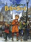 Les Quatre de Baker Street - Le Dossier Raboukine