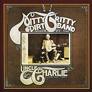 Uncle Charlie Amp His Dog Teddy Amazon Co Uk Music