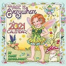 Mary Engelbreit 2021 Calendar: Magic Is Everywhere