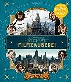 J. K. Rowlings magische Welt: Filmzauberei, Band 1: Figuren und Orte aus den Filmen bei Amazon kaufen