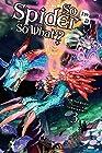 So I'm a Spider, So What?, Vol. 3 (light novel)