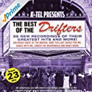 The Best of the Drifters - 23 Super Hits