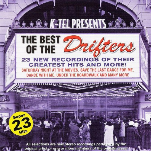 The Best of the Drifters - 23 ...