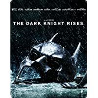 The Dark Knight Rises Steelbook