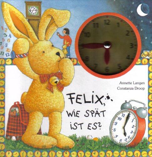 Coppenrath 1600 Felix, wie spät ist es?