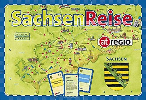 Regio Reise Sachsen