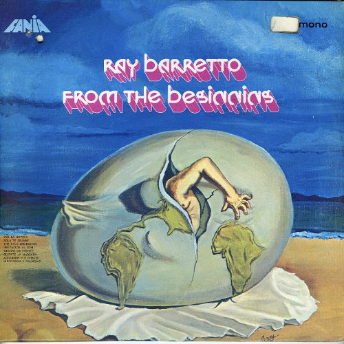 Adiviname Y Olvídate - Ray Barretto