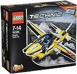 LEGO 42044 Display Team Jet Action Figure Set
