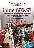 Giuseppe Verdi: I due Foscari (Teatro alla Scala 2016) [DVD]