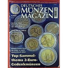 Suchergebnis Auf Amazonde Für Euro Münzen Vatikan Bücher