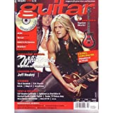Guitar 7 2008 mit CD - Whitesnake - Interviews - Gitarre Workshops - Gitarre Playalongs - Gitarre Test und Technik