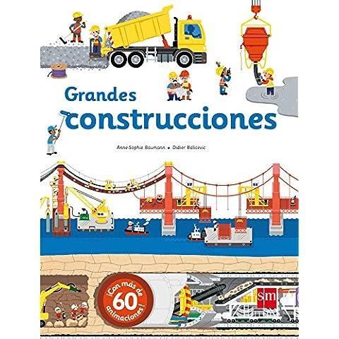 Grandes construcciones (Para aprender más sobre)