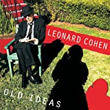 Leonard Cohen: Old Ideas (+CD) [Vinyl LP] (Vinyl)