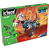 K'Nex Beasts Alive: X-Flame Building Set