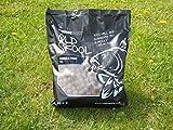 Nash Old Skool Boilies Formula Fruit 5kg 20mm B8014 Boilie Karpfenköder