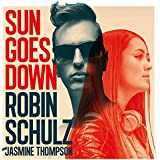 Sun Goes Down (2-Track)