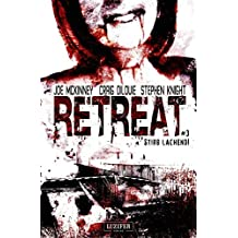 Retreat 3: Stirb lachend!: Horror-Thriller