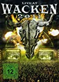 Wacken 2011 - Live At Wacken Open Air [3 DVDs]