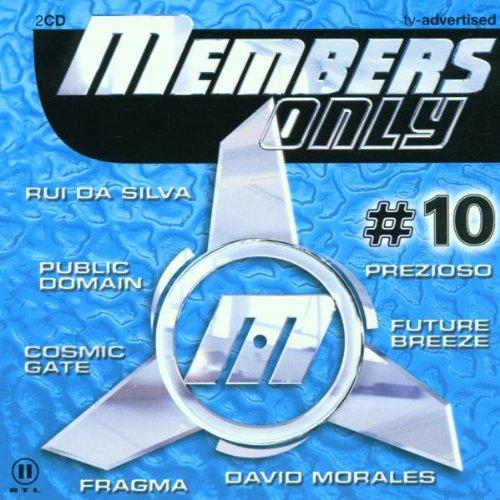Media TV-O (Sony Music) Members Only10