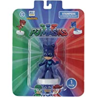 PJ Masks Stampers 1 PC Blister 1 (S1) - Catboy for Kids 3+ Years & Above