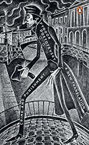 Crime and Punishment: Penguin Classics (Penguin Translated Texts)