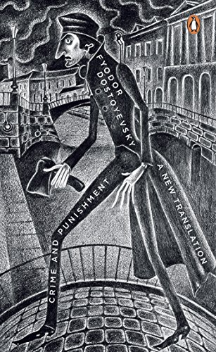 Crime and Punishment: Penguin Classics (Penguin Translated Texts) by [Dostoevsky, Fyodor]