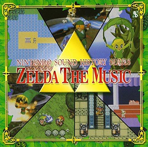 Zelda The Music -