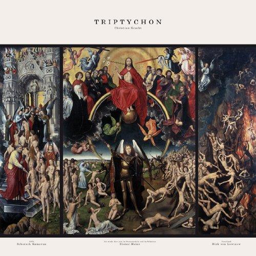 Triptychon: von Christian Kracht