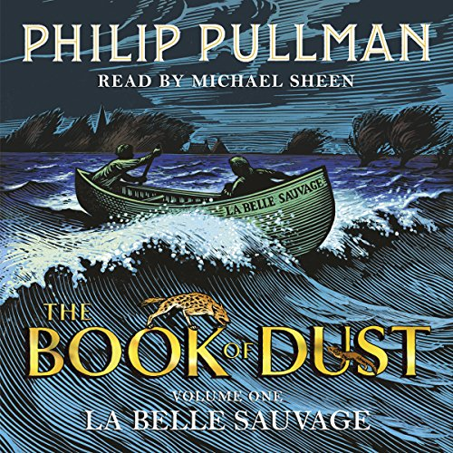 Price comparison product image La Belle Sauvage: The Book of Dust, Volume 1