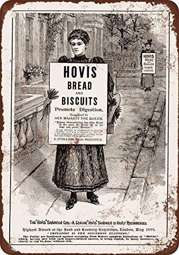 1895-hovis-pan-y-bizcochos-vintage-look-reproduccion-metal-tin-sign-8-x-12-pulgadas