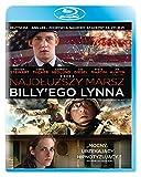 Billy Lynn's Long Halftime Walk [Blu-Ray] [Region B] (English audio. English subtitles)
