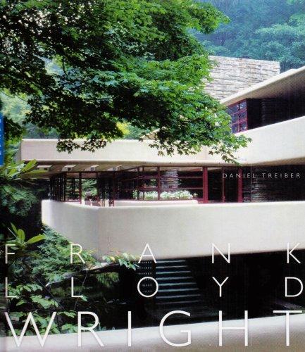 Frank Lloyd Wright par Daniel Treiber