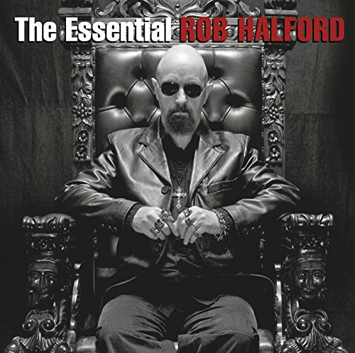 The Essential Rob Halford