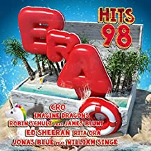 Bravo Hits, Vol. 98. 2CD