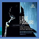 Verdi: I Due Foscari [2 CDs]