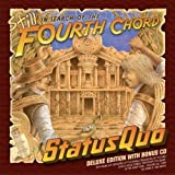 Status Quo: Still In Search Of The Fourth Chord (Deluxe Edition) (Audio CD)