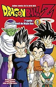 Dragon Ball Z Edition simple Tome 28