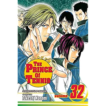 [(The Prince of Tennis: v. 32)] [By (author) Takeshi Konomi ] published on (June, 2012)