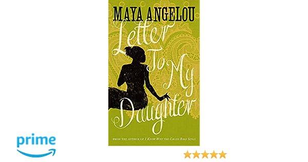 Maya Angelou über die Liebe