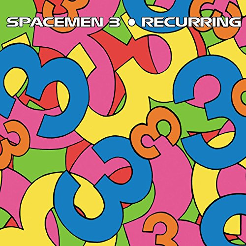 Spacemen 3: Recurring (Audio CD)
