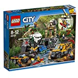 LEGO City 60161 - Jungle Exploration Site
