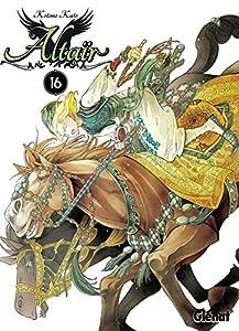 Altaïr Edition simple Tome 16