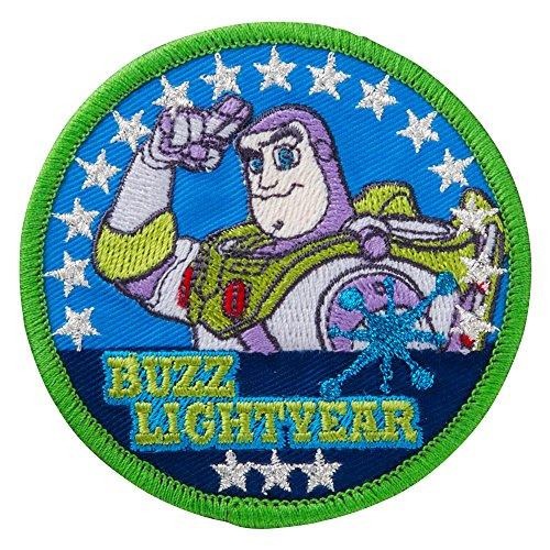 Minoda Toy Story Cotton Patch Fer et double joint Buzz 2 D01Y5871