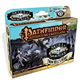 Pathfinder: From Hell's Heart Adventure Deck [Import allemand]
