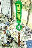 ¡YOTSUBA! 04 (CÓMIC MANGA)