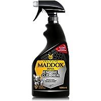 Maddox Detail - Engine Cleaner - Nettoyant Moteur. Dissout les Graisses, Lubrifiants, la Poussière et la Saleté…