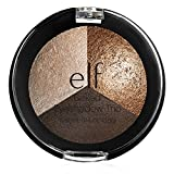 e.l.f. Baked Eyeshadow Trio Brown Bonanza