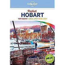 Pocket Hobart (Lonely Planet Pocket Guide)