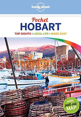 Pocket Hobart (Travel Guide)
