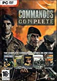 Commandos Complete - PC by City Interactive